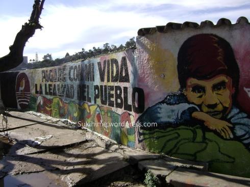 graffiti valparaiso 2