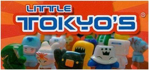 little tokyos