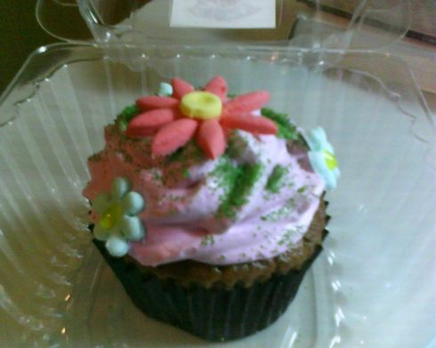 mi Cupcake