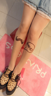 tattoo tights 2